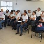 93 futuros Policías Penitenciarios y de Investigación reciben su preparación inicial.