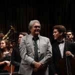 La Orquesta Sinfónica Infantil de México es un ejemplo de Cultura Comunitaria, un modelo de transformación y crecimiento