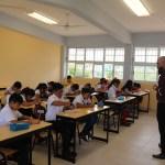 Comprometidos los 16 mil trabajadores de la educación de BCS con la mejora académica