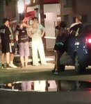 Harry Styles graba video en Cancún