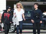 Padre de Britney Spears es acusado de abusar de su nieto