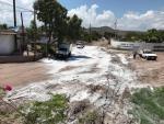 Falso que playas de Loreto y arroyo La Candelaria, estén contaminados por la contingencia de aguas residuales.