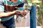 Más de 330 familias contarán con agua potable en Mulegé.