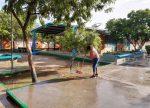 Suspenden clases del turno vespertino para escuelas de Los Cabos, La Paz, Comondú y Loreto.