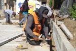 Gobierno de Los Cabos realiza importantes avances en obras de pavimentación