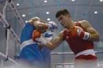 Tendrá BCS, dos boxeadores en Nacional Elite