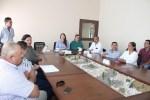 Inician trabajos por parte de SADER en comunidades rurales de Loreto.