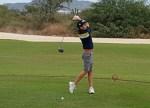 Cierra la gira estatal de golf infantil y juvenil