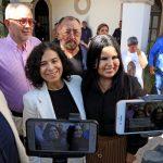 Recibe DIF Los Cabos Donativo de Sabor a Cabo Rural