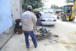 Con el Programa Integral de Sectorización se han retirado más de 200 Toneladas de Basura, tan sólo en El Zacatal en SJC