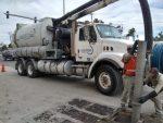 La basura es principal factor del colapso del drenaje, en temprada de lluvias, informa Oomsapas Los Cabos