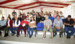 """Se llevó a cabo la reunión """"Sanidad Animal"""" en beneficio de los productores de ganado de Los Cabos"""