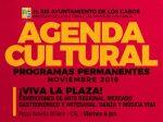Las Familias de Los Cabos podrán disfrutar de la programación cultural que promueve el Instituto de Cultura y las Artes de Los Cabos