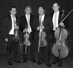 Sindy Gutiérrez y Cuarteto de Cuerdas Paax K'aay renuevan la música popular mexicana