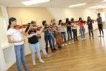 La Orquesta de Cámara Juvenil de Sonora, un bálsamo que abre nuevos horizontes