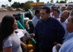 ENTREGA CMD APOYOS A PRODUCTORES PRIMARIOS DEL NORTE DE BCS