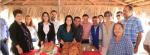 """""""Palabra cumplida, esta es la historia que se quiere en Los Cabos""""; entrega Armida Castro Guzmán 30 tanque de agua de 30 mil litros para apoyo de la agricultura y ganadería."""