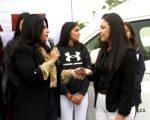 Entrega Armida Castro un vehículos y una cuatrimoto al INDEM; beneficia a 700 atletas sanluqueños