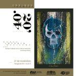 Presenta el artista plástico Enrique Fuentes la segunda parte de suNueva Lotería Mexicana