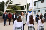 SEDIF abandera escuela de Loreto