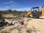 Servicios Públicos atiende todas las colonias del municipio de Los Cabos