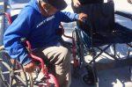 Continúa DIF Los Cabos la entrega de apoyos asistenciales y funcionales; ¡Hasta tu casa!