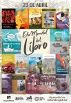 CULTURA CONMEMORA EL DÍA MUNDIAL DEL LIBRO Y DERECHO DE AUTOR
