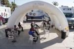 """El Programa """"Caravana de Salud"""" continúa atendiendo gratuitamente a la población de Los Cabos"""