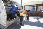 Rutas de Recolección de Basura cubiertas al 90%: Servicios Públicos