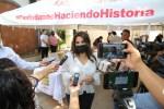 Concientización sobre el cuidado del Medio Ambiente en la juventud: prioridad de la alcaldesa Armida Castro