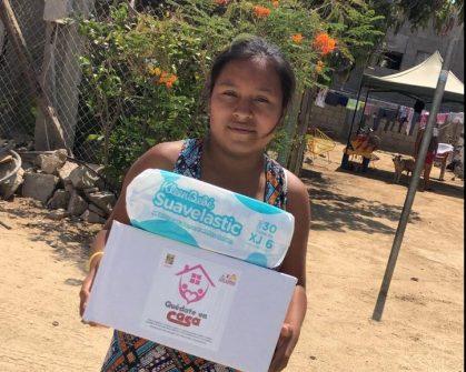 03 DIF Los Cabos continúa la entrega de despensas casa por casa a personas vulnerables 6