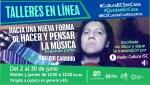 ISC CONTINÚA OFRECIENDO TALLERES EN LÍNEA PARA TODA LA FAMILIA
