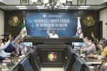 MANTENDRÁ BCS NIVEL 5 DE ALERTA SANITARIA ANTE  INCREMENTO DE CONTAGIOS POR COVID-19