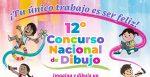INVITA SEDIF A PARTICIPAR EN CONCURSO NACIONAL DE DIBUJO CONTRA EL TRABAJO INFANTIL