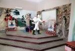 Se realizan acciones de sanitización en oficinas del Ayuntamiento de Comondú