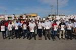 40 mil tapabocas serán repartidos en Los Cabos, tras el inicio de la Campaña de Concientización que impulsan Gobierno Municipal y sociedad organizada