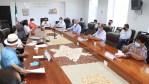 Alcaldesa de Los Cabos presenta avances del proyecto de la nueva desaladora