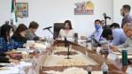 Respalda alcaldesa Armida Castro iniciativas que brinden transparencia y seguridad a la ciudadanía