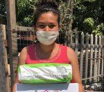 Continúa DIF Los Cabos la entrega de apoyos asistenciales casa por casa