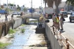 Gobierno de Los Cabos e iniciativa Privada se unen para una exhaustiva Jornada de Limpieza en CSL