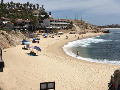05 Este fin de semana, quédate en tu casa_ sólo se permite un aforo del 30% en playas de Los Cabos 5