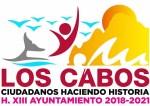 Reconoce alcaldesa Armida Castro el trabajo realizado por Club Rotario Los Cabos, en beneficio de la juventud