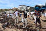 Zofemat continúa trabajando para garantizar playas limpias y seguras en Los Cabos