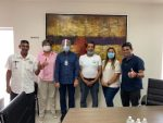 Establecen acuerdos Comisión Edilicia de Desarrollo Urbano, Ecología y Medio Ambiente con Consejo Ciudadano para el VI Municipio de CSL en torno a la gasera