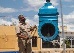 Se restablece el servicio de agua potable  en San José del Cabo con la sustitución del acueducto I