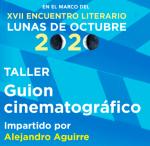 CULTURA DEL ESTADO REALIZARÁ TALLER DE GUIÓN CINEMATOGRÁFICO