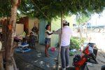 Con Campaña de Saneamiento busca Oomsapas Los Cabos prevenir infecciones y propagación de bacterias