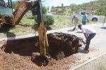 En tiempo récord, Oomsapas Los Cabos restablece el suministro de agua en San José del Cabo