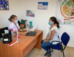 Los Consultorios Médicos del Gobierno de Los Cabos se encuentran a disposición de la ciudadanía