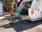 A un 85% se encuentran cubiertas las Rutas de Recolección de Basura en Los Cabos
